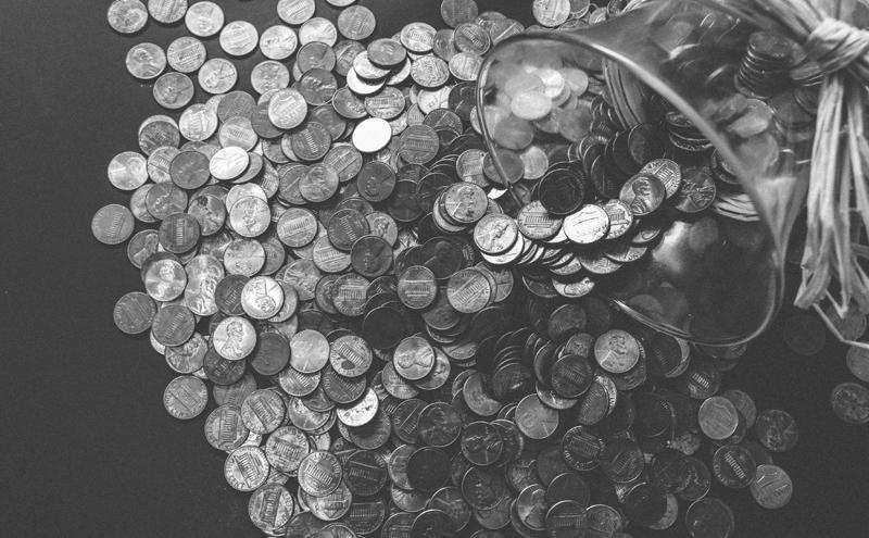 Oración para encontrar Dinero
